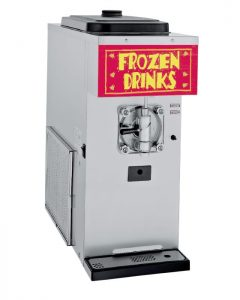 428 single flavor frozen beverage cocktail machine