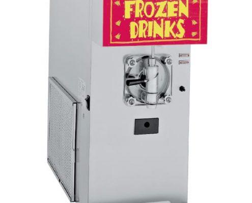 428 single flavor frozen beverage cocktail machine