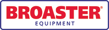 Broaster Equipment Logo