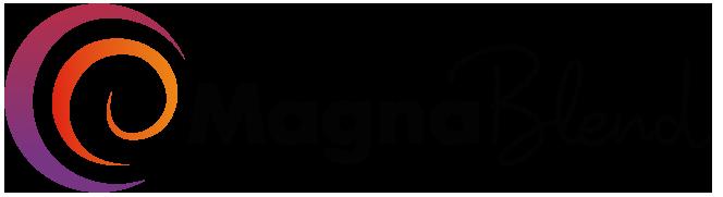 MagnaBlend Logo