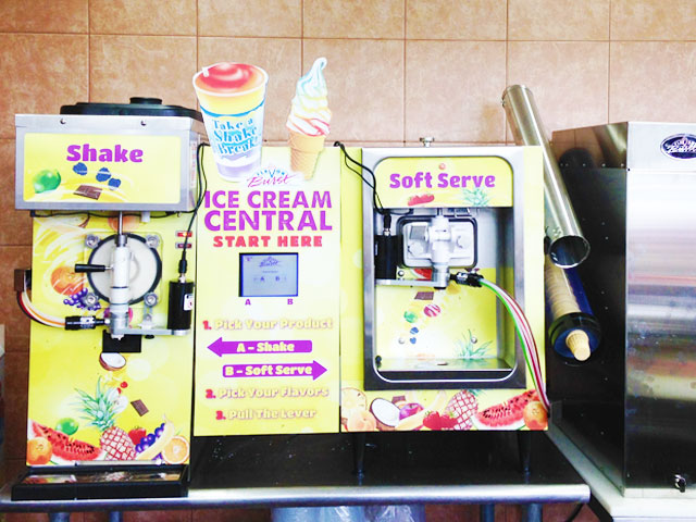 midwest ice cream company Midwest ice cream company is a miscellaneous retail store located in dallas, texas view contact info, employees, products, revenue, and more.