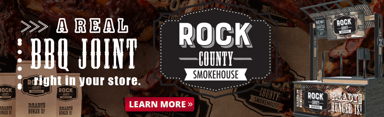 Rock County Smokehouse