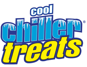 Cool Chiller Treats Logo