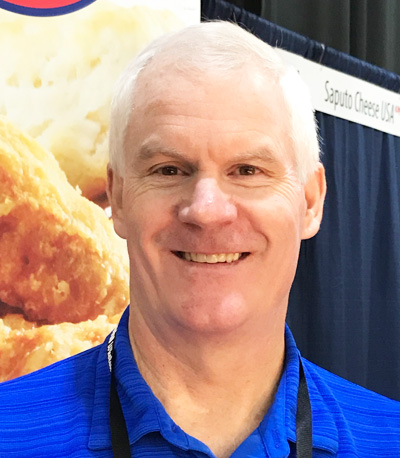 Joe Heinz