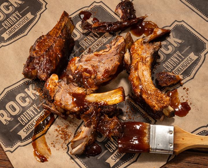 rock county smokehouse ribs