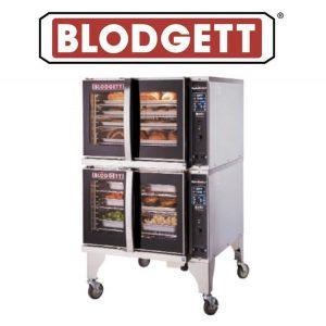 Blodget Combi Ovens